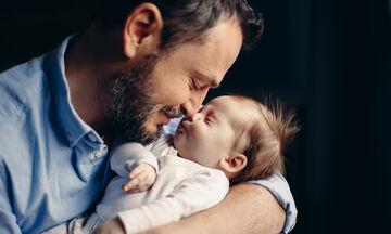 Πέντε πράγματα που πρέπει να γνωρίζει ένας άντρας πριν γίνει μπαμπάς