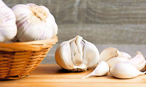 Επτά λόγοι που πρέπει να τρώτε σκόρδο στην εγκυμοσύνη