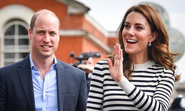 Kate Middleton: Η σπάνια φορά που δάκρυσε δημόσια (vid)