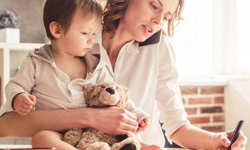 Ποια ζώδια γίνονται οι καλύτερες μαμάδες;
