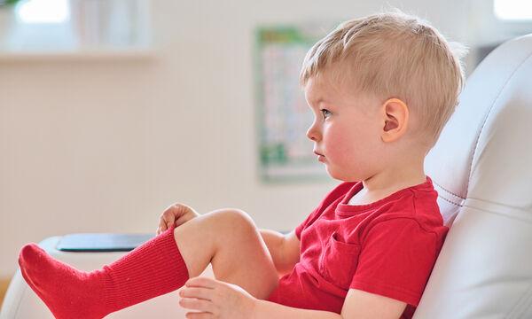 Πώς να βάλετε όρια σε ένα δίχρονο νήπιο