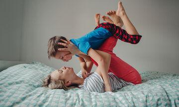 Πέντε πράγματα που θα ήθελα να γνωρίζει ο γιος μου πριν ενηλικιωθεί