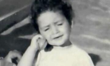 Κι όμως! Αυτό το κοριτσάκι είναι σήμερα πασίγνωστη Ελληνίδα σταρ (pics)