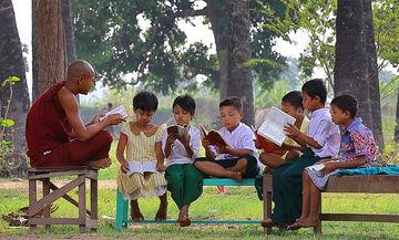 H εκπαίδευση σε κάθε γωνιά της γης μέσα από το φωτογραφικό φακό (pics)