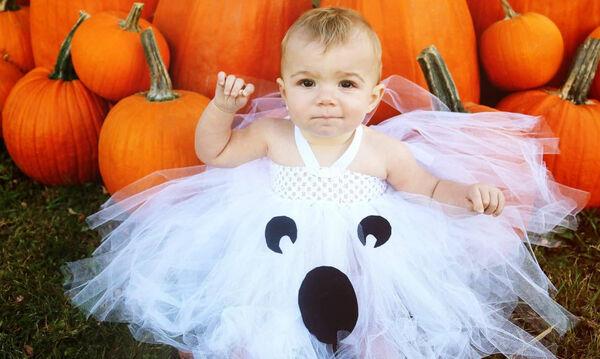 Halloween: Κι όμως με μια τουτού μπορείτε να φτιάξετε 15 διαφορετικά κοστούμια (pics)