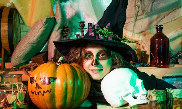 Θέλει το παιδί σας να γιορτάσετε κι εσείς έστω για μια φορά το Halloween; Ιδού τι να κάνετε (pics)