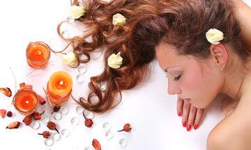 Θέλετε να μακρύνουν τα μαλλιά σας; Δέκα απλές συμβουλές για άμεσα αποτελέσματα (pics)