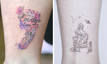 20+1 υπέροχα τατουάζ που θα κάνουν κάθε γονιό να θέλει να βάλει λίγο μελάνι στο δέρμα του (pics)