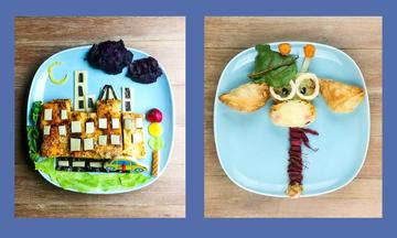 Τις δημιουργίες αυτής της Ελληνίδας food blogger σίγουρα θα τις λατρέψετε (pics)