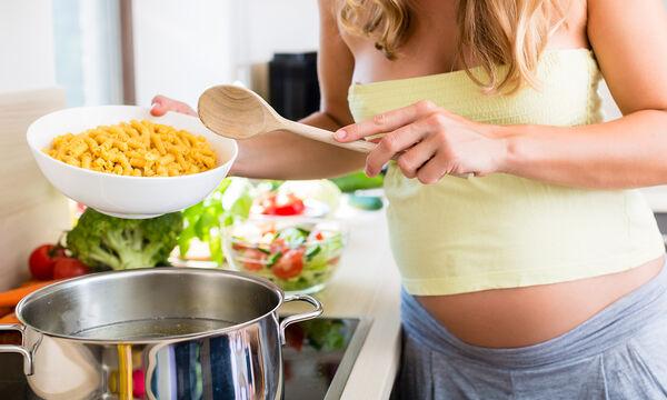 Ζυμαρικά & εγκυμοσύνη: Οφέλη και διατροφική αξία για τη μέλλουσα μαμά