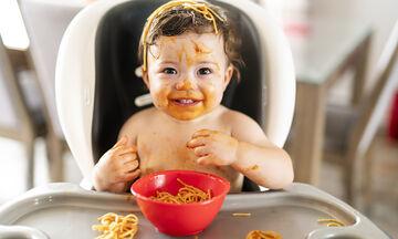 Οι top συνταγές για ζυμαρικά που θα λατρέψουν σίγουρα τα παιδιά σας (vids)