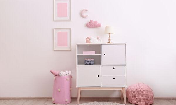 Ετοιμάζετε το βρεφικό δωμάτιο; 5+1 υπέροχες κατασκευές που θα αγαπήσετε (vid)