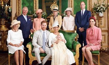 Αυτά είναι τα μυστικά της βασιλικής οικογένειας που δε γνώριζες (vid)