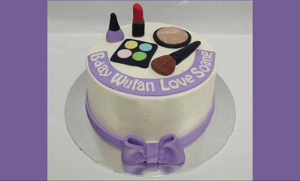 Αυτήν την τούρτα θα τη λατρέψει κάθε έφηβο κορίτσι (vid)