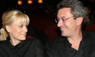 Νίκος Χατζηνικολάου: Αποκάλυψε τι περιμένει με ανυπομονησία να κάνει με τη γυναίκα του (pics)