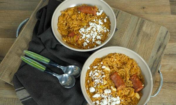 Νοστιμότατο γιουβέτσι κατσαρόλας έτοιμο σε 30 λεπτά (vid)