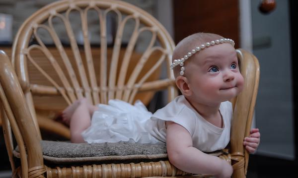 Συναισθηματική ανάπτυξη σε βρέφη 5 μηνών: Πώς μπορούμε να την ενθαρρύνουμε;