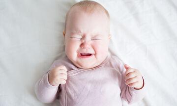 To άγχος του αποχωρισμού στα μωρά – Πότε εμφανίζεται και πώς αντιμετωπίζεται;