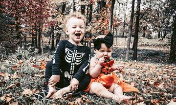 Αυτά τα μωράκια ντυμένα για το Halloween είναι ό,τι πιο χαριτωμένο έχετε δει (pics)