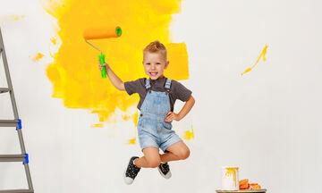 Η ψυχολογία του κίτρινου: Τι  συμβολίζει αυτό το χρώμα και οι αποχρώσεις του;