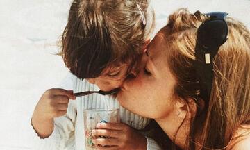 Διάσημη Ελληνίδα είχε γενέθλια και αυτές είναι οι φώτο που δημοσίευσαν τα παιδιά της (pics)