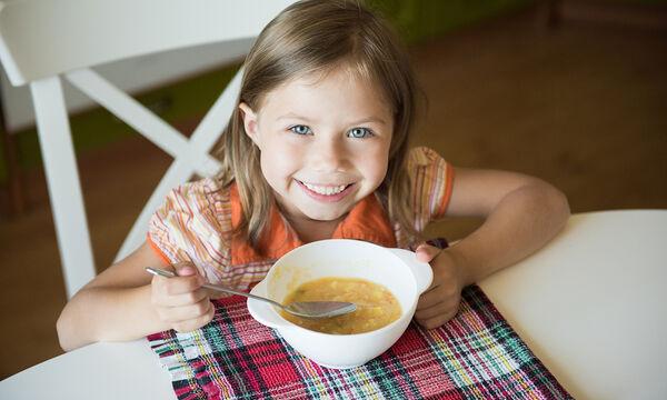 Πώς θα εντάξουμε τα όσπρια στη διατροφή των παιδιών;