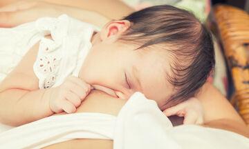 Πονοκέφαλος και θηλασμός – Τι πρέπει να προσέξετε