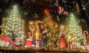 Πώς γιορτάζουν τα Χριστούγεννα σε διάφορα μέρη της Ελλάδας: Άγνωστα έθιμα και παραδόσεις