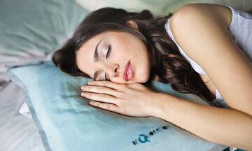Πέντε συμβουλές που θα σου χαρίσουν καλύτερο ύπνο κάθε βράδυ