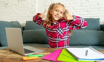 Πώς να βοηθήσετε το παιδί σας να έχει περισσότερη συγκέντρωση στη μελέτη