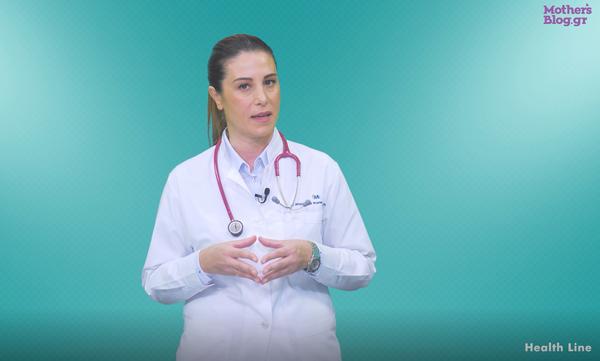 Health Line: Παιδικές ιώσεις - Συμπτώματα και αντιμετώπιση
