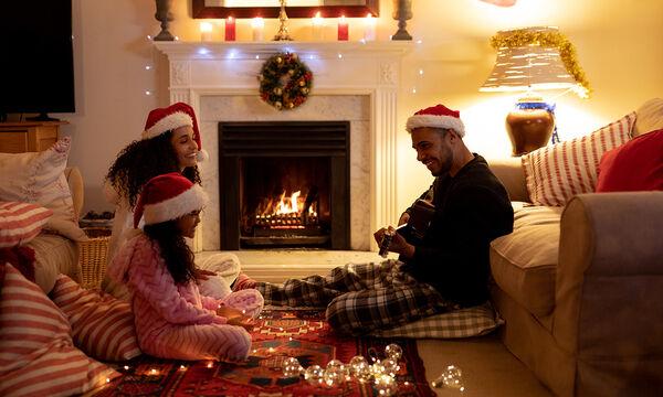 Χριστουγεννιάτικα τραγούδια για παιδιά: Ακούστε τις πιο αγαπημένες μελωδίες (vids)