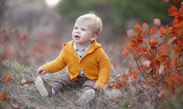 Όλα όσα πρέπει να γνωρίζετε για τα μωρά που γεννιούνται τον Νοέμβριο (pics)