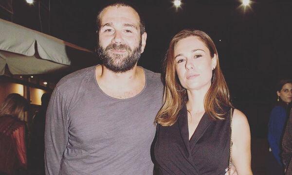 Τάσος Ιορδανίδης: Η τρυφερή φωτογραφία με την κόρη του και η ευχή για τα γενέθλιά της (pics)