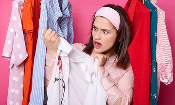 Τριάντα tips για να αντιμετωπίσετε κάθε πιθανό λεκέ (vid)