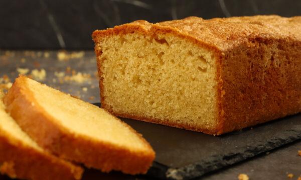 Συνταγή για κέικ βανίλιας