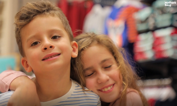 Η παιδική μόδα φέτος επιτάσσει άνεση και παιχνίδι και στη DPAM τα βρήκαμε όλα!