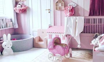 Δεκαπέντε πρωτότυπα φωτιστικά για το παιδικό δωμάτιο (pics)