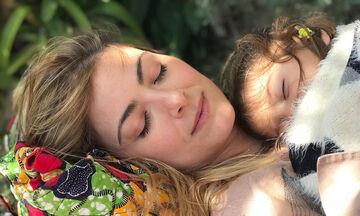 Δέσποινα Καμπούρη: «Δέκα πράγματα που θα ήθελα να ξέρω πριν γίνω μαμά»