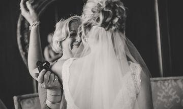 Φωτογραφίες που δείχνουν πως η σχέση μητέρας-κόρης είναι η πιο ισχυρή στη ζωή μιας γυναίκας (pics)