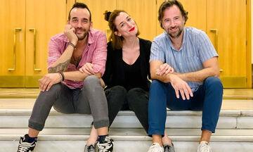 «Με Αγάπη…για την ΕΛΙΖΑ» στο θέατρο Παλλάς στις 19 Νοεμβρίου - Μια ξεχωριστή μουσική βραδιά