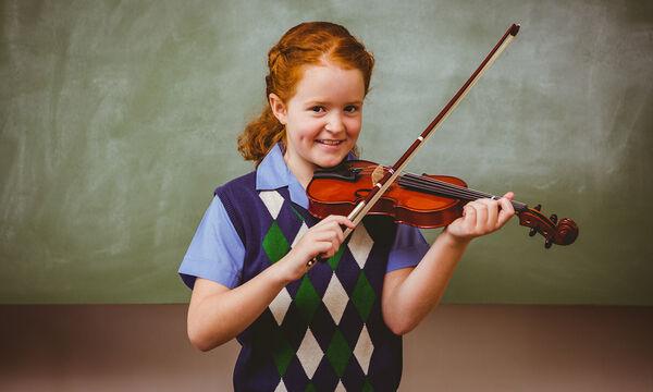 Πώς μπορεί η Μουσική να συνδυαστεί με τα μαθήματα Αισθητικής Αγωγής και Γενικού Κορμού