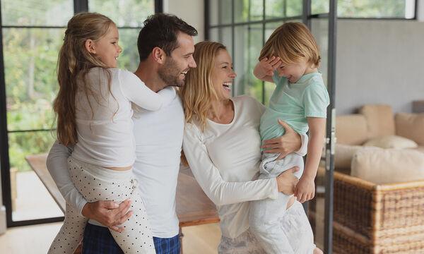 Πώς να ενισχύσετε το δέσιμο με το παιδί σας
