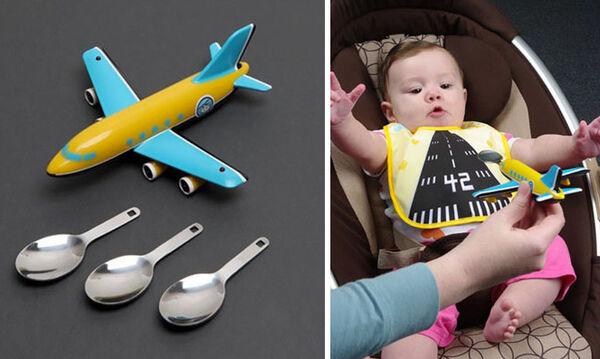 Πανέξυπνα προϊόντα που δημιουργήθηκαν για να κάνουν τη ζωή μιας μαμάς ευκολότερη (pics)