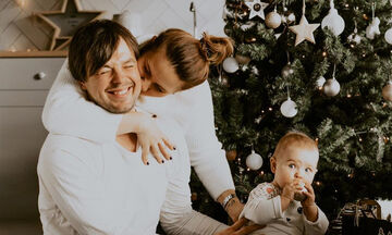 Ιδέες για να βγάλετε φέτος τις καλύτερες οικογενειακές χριστουγεννιάτικες φωτογραφίες (pics)