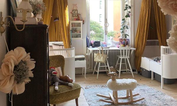 Δεκαπέντε vintage παιδικά δωμάτια που θα σας εμπνεύσουν (pics)