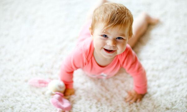 5+1 πράγματα που δε γνωρίζατε για τον εγκέφαλο του μωρού και θα σας εκπλήξουν