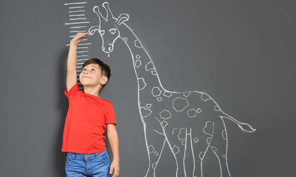 Το παιδί μου αισθάνεται κοντό – Πώς να το διαχειριστώ;