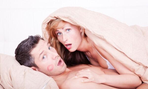 Σεξ: 20 λάθος αντιλήψεις που τις πιστεύετε σίγουρα! (video)