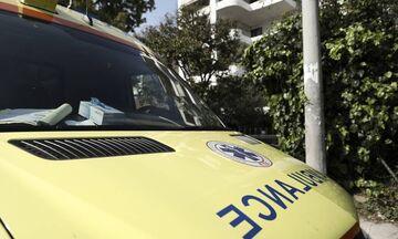 Κρήτη: Ώρες αγωνίας - Μαθητής με εγκεφαλική αιμορραγία στο νοσοκομείο